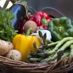 Appetite Boosting Hormones Food basket