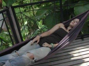 Sleep Behaviour
