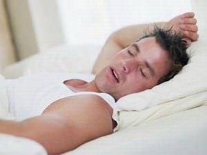 Adult Sleep - Factors Affecting Adult Sleep